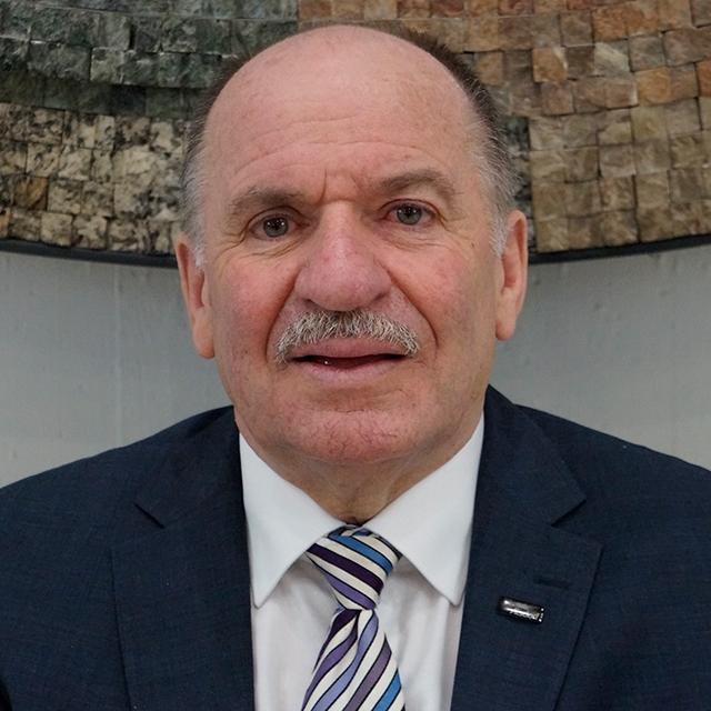 Friedhelm Krämer