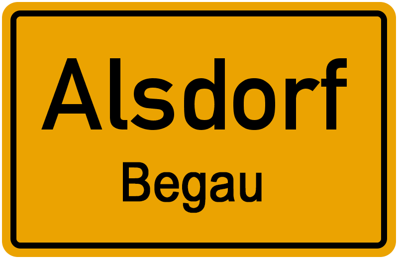 Alsdorf-Begau