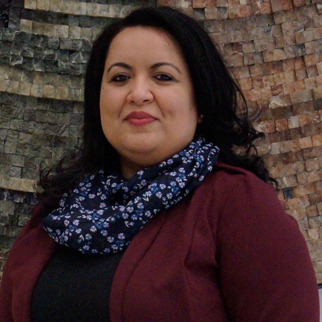 Samira Backes El Mahi